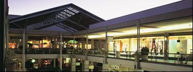 ハワイ・アラモアナショッピングセンター