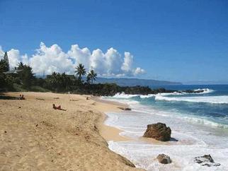 ププケアビーチ
