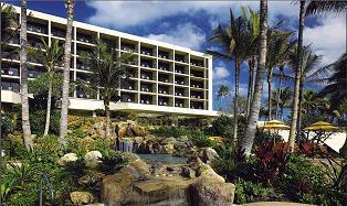 タートルベイリゾートホテル1